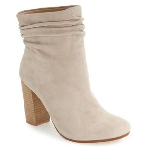 Chinese Laundry Kristin Cavallari Ankle Boots